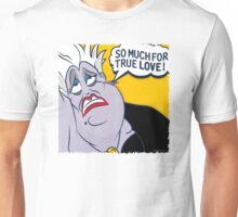 So Much For True Love Unisex T-Shirt