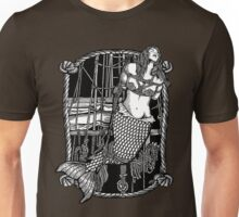 Bound Mermaid Unisex T-Shirt