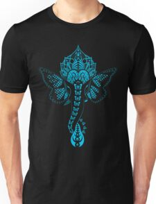 Bass Ganesh Unisex T-Shirt