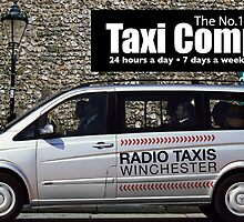 Winchester Taxis, Winchester Taxi Company by radiotaxisswinc