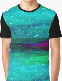 TOXIC WATER?? Graphic T-Shirt