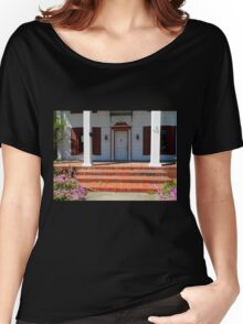 Front Porch Past Glory Women's Relaxed Fit T-Shirt