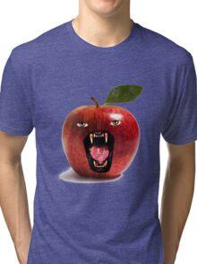 Voracious Apple Tri-blend T-Shirt