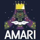 Amari by GordonBDesigns