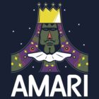 Amari by GordonBDesigns