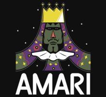 Amari One Piece - Long Sleeve