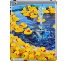 Little Duckies iPad Case/Skin