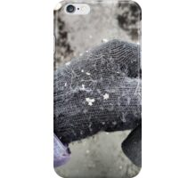 FLAKE iPhone Case/Skin