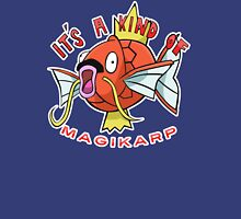 PokéPun - 'It's A Kind Of Magikarp' T-Shirt