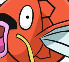 PokéPun - 'It's A Kind Of Magikarp' Sticker