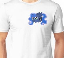 Potato chibi: Princess Luna Unisex T-Shirt