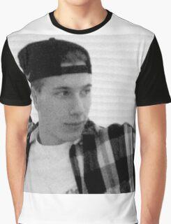 Eric Harris Graphic T-Shirt