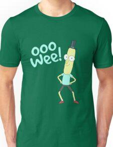 Mr pooptbutthole- Rick and Morty Unisex T-Shirt