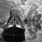 Narrowboat by dotcomjohnny
