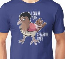 PokéPun - 'I Can Be Your Spearow, Baby' T-Shirt
