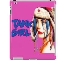 Tank Girl iPad Case/Skin