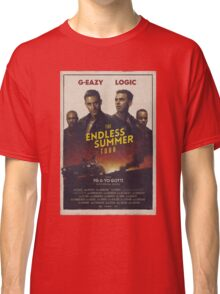 Endless Summer Tour Classic T-Shirt