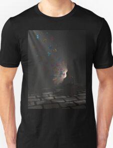 Misty Music Unisex T-Shirt