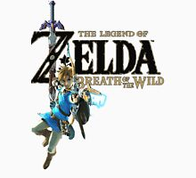 Breath of the Wild - The Legend of Zelda Unisex T-Shirt
