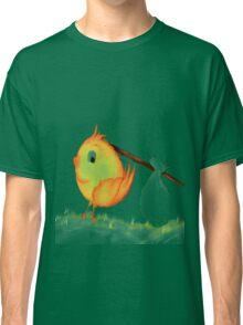 Chick. I peep Classic T-Shirt