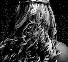 Wedding Curls by dgscotland