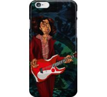 Kerry Movassagh iPhone Case/Skin