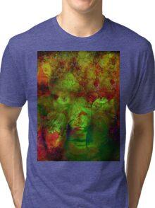 The clairvoyant of Harlem Tri-blend T-Shirt