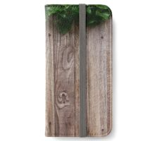 Ivy on boards iPhone Wallet/Case/Skin