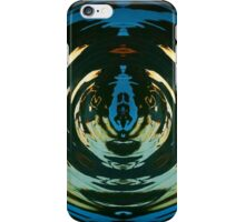 Color Abstraction LXX iPhone Case/Skin