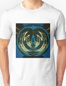 Color Abstraction LXX Unisex T-Shirt