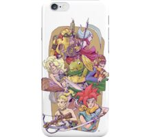 Chrono Trigger iPhone Case/Skin