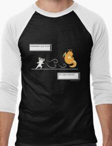 Super Effective! Men's Baseball ¾ T-Shirt