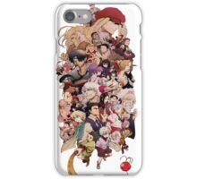 Hunter x Hunter iPhone Case/Skin
