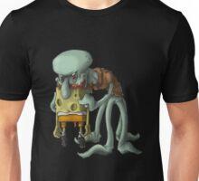 ZOMBIE Carlo Unisex T-Shirt