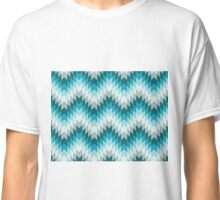 Icy blue Classic T-Shirt