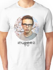 IdubbbzTV japanese blossom tree Unisex T-Shirt