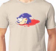 DIE SONIC DIE Unisex T-Shirt