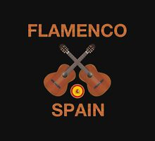 Flamenco spain Unisex T-Shirt