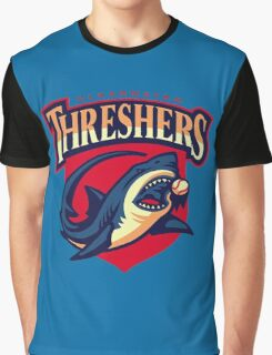 CLEARWATER THRESHERS Graphic T-Shirt