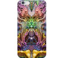 PSYCHEDELIC Zen iPhone Case/Skin