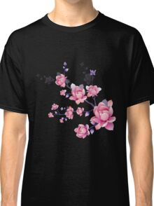 Cherry blossoms I Classic T-Shirt