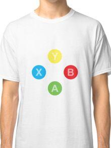 Controller - Xbox Classic T-Shirt