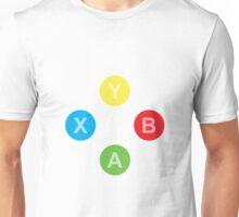 Controller - Xbox Unisex T-Shirt