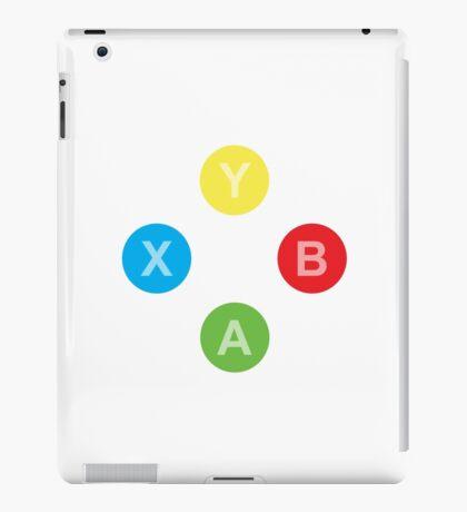 Controller - Xbox iPad Case/Skin