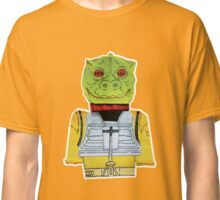 Origami Bossk Classic T-Shirt