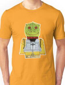 Origami Bossk Unisex T-Shirt
