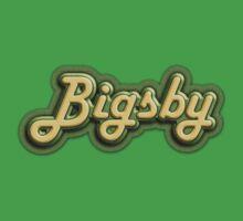 Bigsby vintage Baby Tee