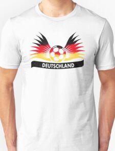 Deutschland / Germany / die mannschaft T-Shirt