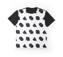 Shapes Graphic T-Shirt