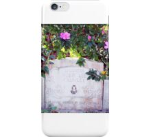 You are Remembered 8x10 Artistic Photograph Unique Decor iPhone Case/Skin